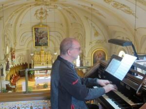 Rosaire.anctil.orgue